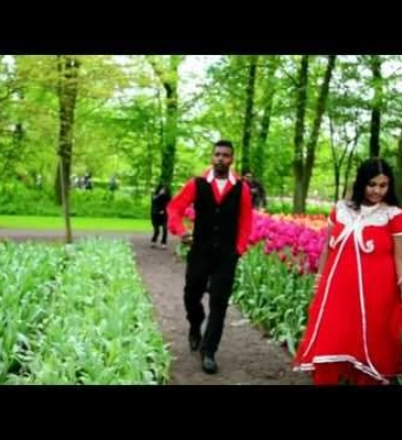 Tamil Wedding Song - Un Kangal kannadi (By JK mediawork)